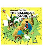 Eagle Home Entertainment - Tintin The Calculus Affairs