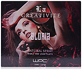 WPC La Creativite Gloria EDP Natural Spray