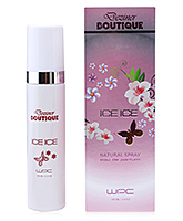 WPC Deziner Boutique Ice Ice EDP Natural Spray