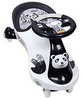 Buy Toyzone Baby Panda Magic Car Twister