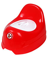 Buy Sunbaby - Potty Trainer Red