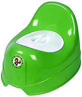Buy Sunbaby - Potty Trainer Green