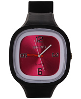 Fab N Funky - Kids Watch Black Strap