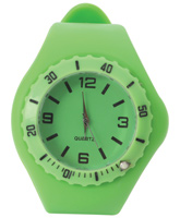 Fab N Funky - Kids Analog Watch Green