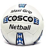 Cosco Maxi Grip Netball - 10 Years+