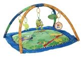 Mastela - Baby Play Gym Hop Along Friends