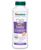 Himalaya - Baby Powder