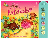 Buy Usborne - The Nutcracker with Musical Sounds