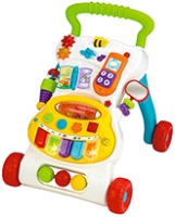 Winfun Grow With Me Musical Walker - 6 Months+