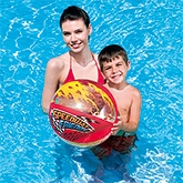 Bestway Speedway Friends Beach Ball - inflatable