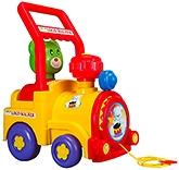 Buy Girnar Loco Walker - Yellow