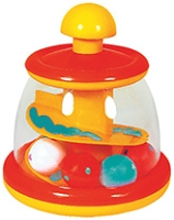 Anand Spiral Spin Top Toy - LW AT026