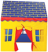 DealBindaas Doll House Tent - LW AT037