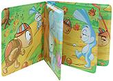 Buy Ladybug - Rabbit And Tortoise Bath Book