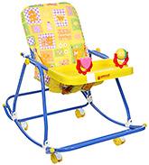 Buy Mothertouch 3 In 1 Walker Deluxe - Yellow
