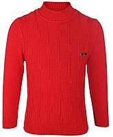 Buy Babyhug Full Sleeves Pullover - High Neck