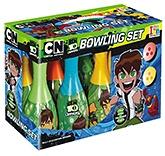 BEN 10 Omniverse Bowling Set Senior
