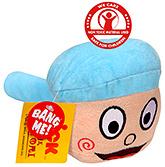 Buy Ninja Hattori Musical Hammer Soft Toy