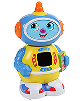 Mee Mee Space Robot Musical Toy