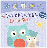 Parragon - Twinkle Twinkle Little Star