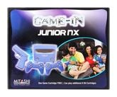 Mitashi - Game-In Junior NX (Blue)