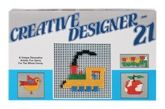 Peacock - Creative Designer 4 Years+, Decorative Artistic Fun Game