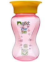 Buy Pur Next Sippy Training Cup 9006 - Pink