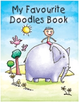 Buy Pegasus My Favourite Doodles Book