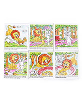 Creatives - Story Telling 2 An Entertaining &amp; Exciting Game