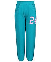 FS Mini Klub Jade Color Track Pant