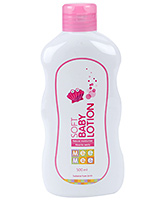 Mee Mee Soft Baby Lotion 500 ml