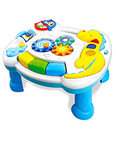 Little's Musical Activity Table - 620