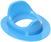 Buy Littles Potty Seat Blue