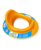 Buy Littles Potty Seat Orange