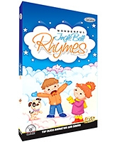 Future Books Wonderful Jingle Bell Rhymes - DVD