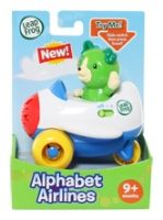 Leap Frog - Alphabet Airlines 9 Months+, ABC learning fun takes flight with Alphab...