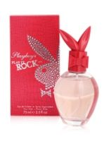 PlayBoy Play It Rock EDT Spray