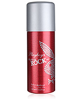 PlayBoy Play It Rock Parfum Deodorant