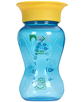 Buy  Pur Next Sippy Training Cup 9006 - Blue