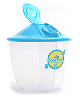 Baby Coo's Portion Pourer Blue - 200 gm