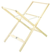 Buy Lollipop Lane Classic Moses Basket Stand