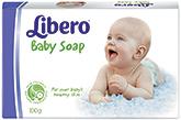 Buy Libero Baby Bar Soap - 100 gm
