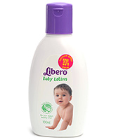 Buy Libero Baby Lotion 100 ML