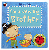Buy Penguin Im A New Big Brother - English