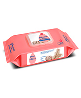 Johnsons Baby Skincare Wipes