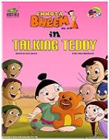Chhota Bheem In Talking Teddy - Volume 59