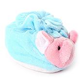 Buy  Morison Baby Dreams Baby Booties Blue