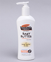 Buy Palmer''s Baby Butter Daily Lotion 250 ml