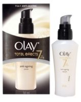 Olay Total Effects 7-in-1 Anti- Ageing Serum