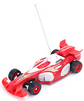 Buy Karma Combat Series Super Thunder Remote Control Car - Red